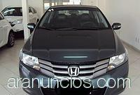 HONDA CITY 2011 IMPERDIBLE