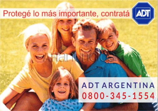 ADT Buenos Aires