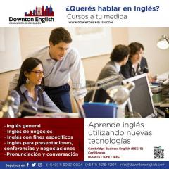 Inglés Downton English