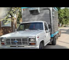 Ford f350 impecable año 1985