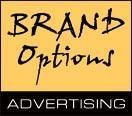 Creating the right OPTIONS to ADVERTISE your BRAND