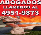 ABOGADOS LABORALES,ACCIDENTES LABORALES