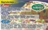 Pizza Party Ludovico Pizza Libre Catering Eventos #1