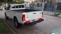 VENDO PICK UP HILUX MODELO 2009