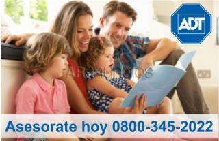 Alarma Monitoreada en Capital Federal  011-52520553