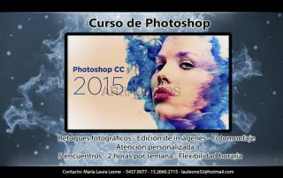 curso de photoshop Flexibilidad horaria