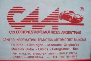 ***  Manual  de Despiece  Peugeot  404  ***