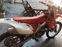 VENDO HONDA XR