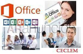 Curso Secretariado Ejecutivo Informatico Office + Data Entry