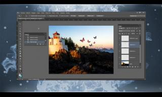 Curso de photoshop Flexiilidad horaria