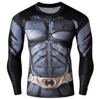 Camiseta Batman 3D