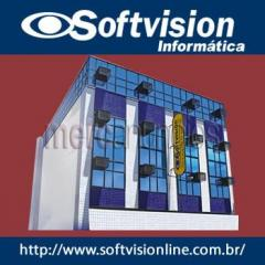 Softwares softvision