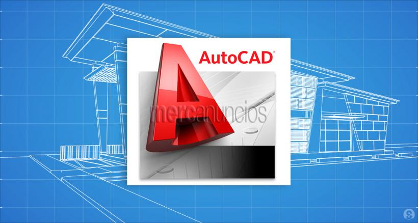 Autocad 3d full licencias a un año software