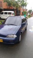 Vendo chevrolet swift 1.3 mod. 97