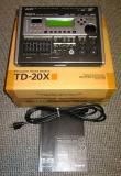 Roland TD-30KV-S V-Pro Electronic Drum Kit ----3300$