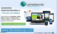 VOIP, MINUTOS, Llamadas por Linksys, Gramdstream, Cisco !! Full Calidad