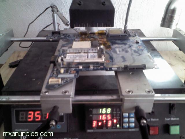 reparacion del laptops en general #1