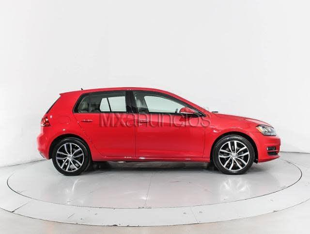 Volkswagen golf 2015 #1