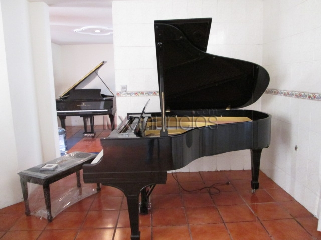 Piano 1.80 Mts Cola Marca Steinway & Sons, Piano Disk, MUSICAL PIANO FORTE #1