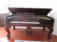 Steinway & Sons Square Piano, Impecable, Excelente