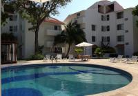 Las Gaviotas Hotel and Suites en Cancun