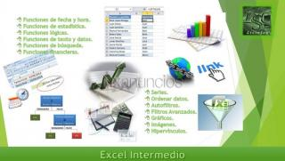 Excel Intermedio