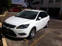 ford focus 2009 sport