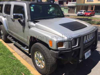Hummer H3 Alpha Sin Kit Mt