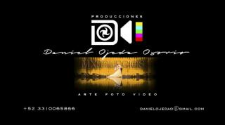 Fotografia y video de alto nivel para su evento