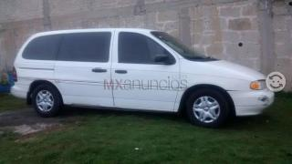 Vendo ford windstar gl 1996