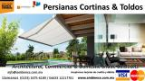 Desing for Blinds and Anwing indoor & outdoor 72 hrs Ambience