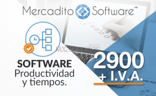Software para produccion
