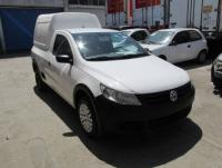 PICK UP CAMIONETA VOLKSWAGEN SAVEIRO 2010