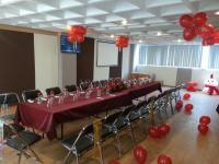Salones para eventos multiples