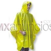 Ponchos impermables