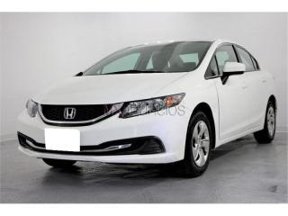 Honda civic 2014 #1