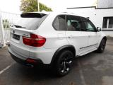 BMW X5 EXCLUSIVE 2008 7 PLACES