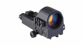 Di optical dcl100 red dot sight
