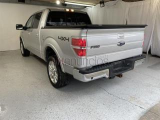 Ford f150 lariat año 2014