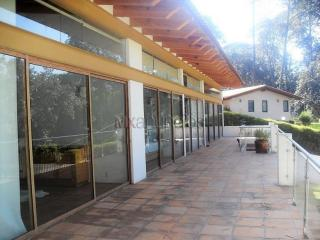 Hermosa casa en el Club de Golf de Avándaro ideal para descanso