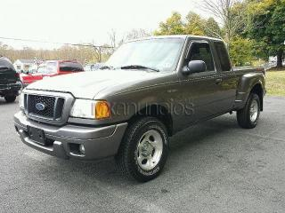 2004 ford ranger edge xlt supercab