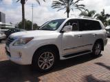 2013 Lexus Lx570 Working Perfect!!!