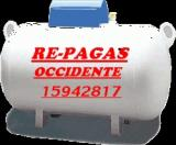 Repa-Gas de Occidente    Tecnicos Especializados   En Reparaciones