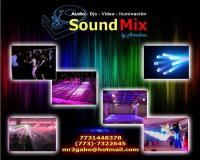 Dj,video,audio,para tu evento.