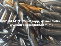 A la compra carbide de tungsteno