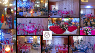 Salon de eventos royal princess
