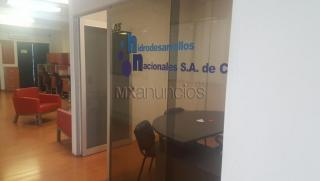 Renta de oficinas fisicas intercenter
