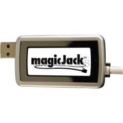 MagicJac  MagicJack Toll Free Number