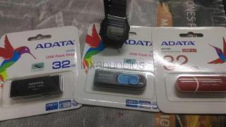 USB Original Kingston y Adata en venta