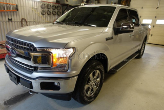 Ford f x2